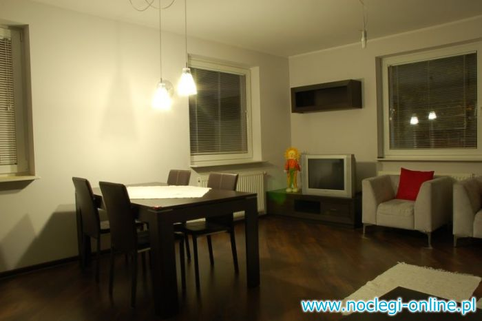 Apartament Nadmorski 100m do morza