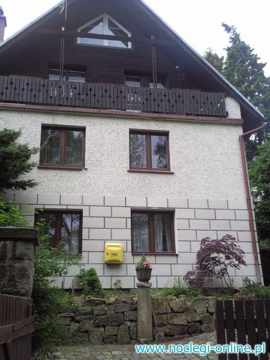 Domek w Zdroju