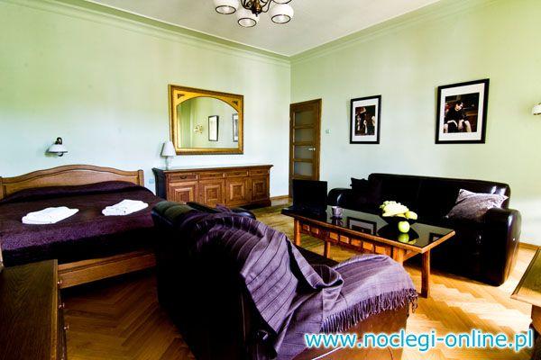 NORDA Apartamenty Sopot. 150m od plaży!