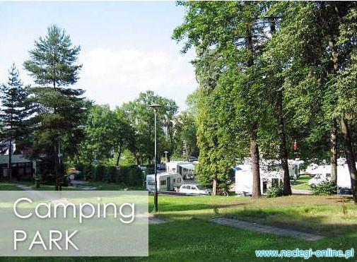 Auto Camping Park