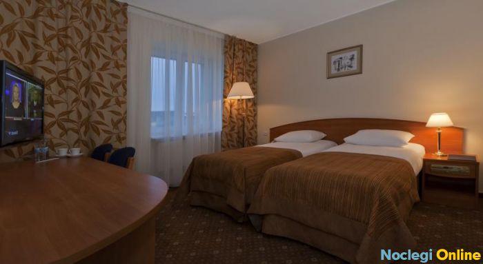 Hotel Warmiński ***