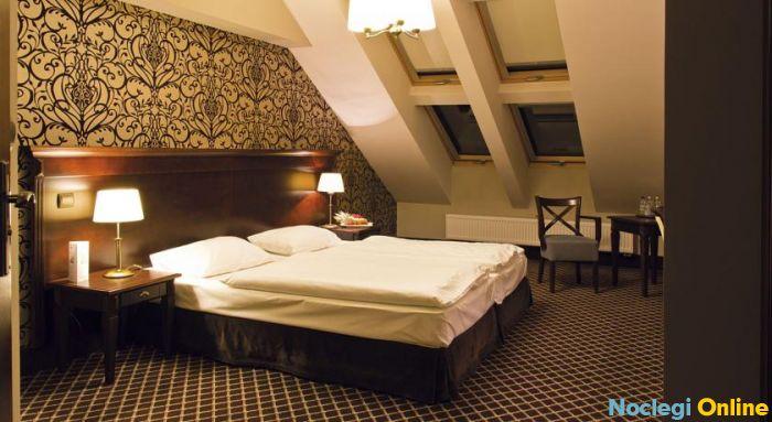Hotel Wileński ***