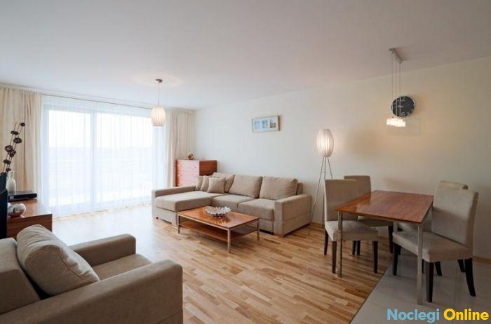 Apartamenty Sun&Snow Na Klifie