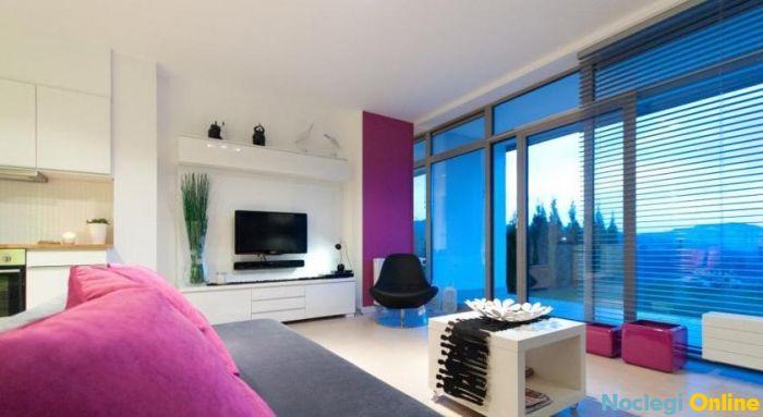 Apartament Na Urlop - Wisła Bukowa Góra