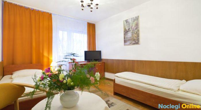 Hotel Dedal **