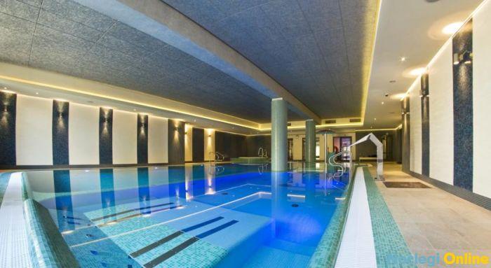 Hotel Młyn Aqua Spa ***