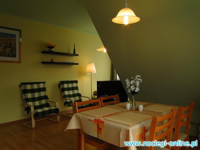 Apartament 4 Zakopane