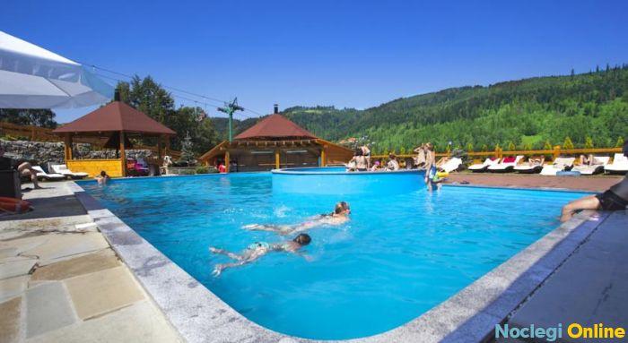 Hotel Meta Resort & SPA ****