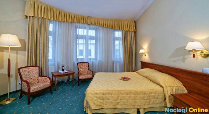 Hotel Europa ****