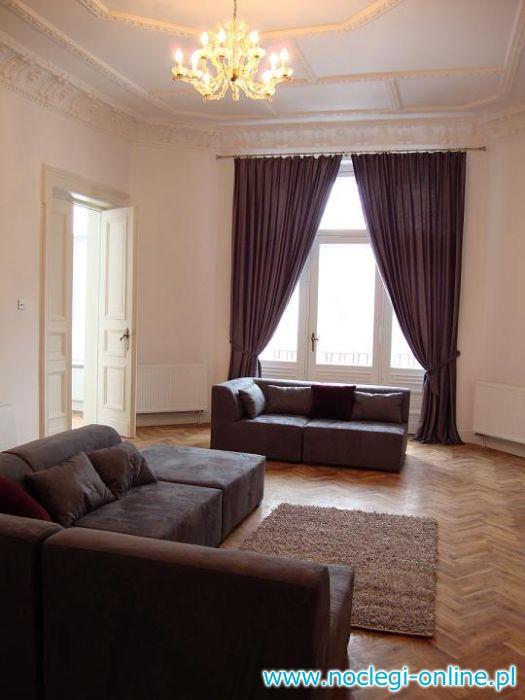 Nowy apartament 122m kw 5os. w samym centrum Łodzi