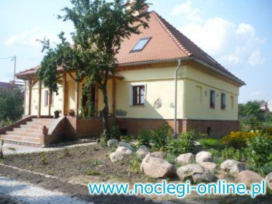 Mały Dwór z XVI w.- dom z duszą/okolice Sulechowa i Świebodzina