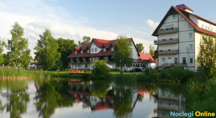 Hotel Mazury **