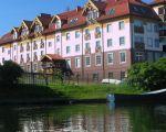 Apartamenty Żeglarskie Vęgoria