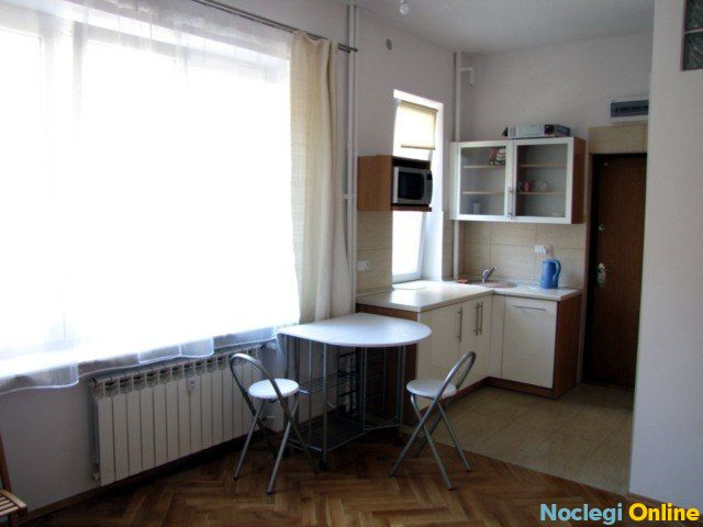 Anemon - Apartament w centrum Gdyni