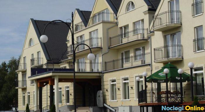 Hotel Łeba ***