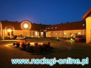 Park Hotel & Wellness Rzeszów ***