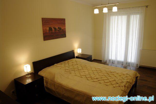 Luksusowy Apartament Bukowa Góra
