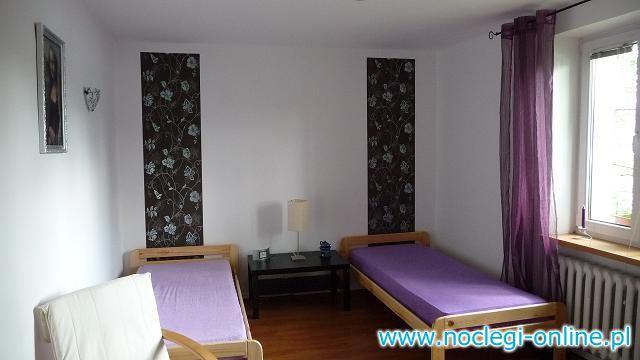 Apartament Studio w Tyliczu