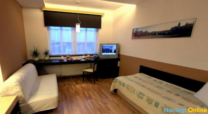 Centrum Dikul Hotel ***