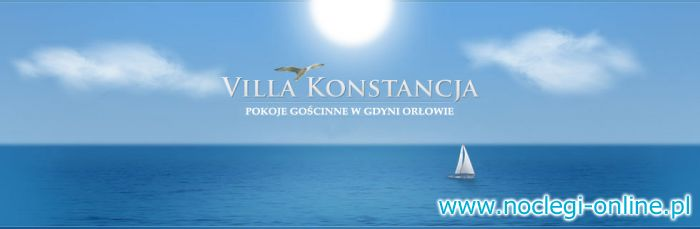 Villa Konstancja
