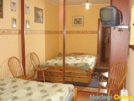 Apartament Nadmorska 4- 5 osobowy