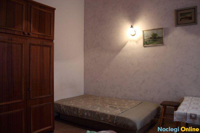 Mieszkanie samodzielne 1 pokojowe
