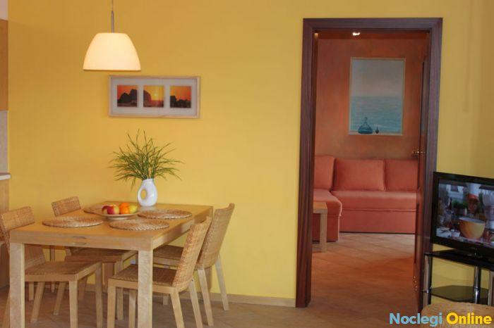APARTAMENT 364 - Hotel SPA **** Dom Zdrojowy