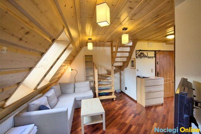 Apartamenty Apartbookers.com Zakopane