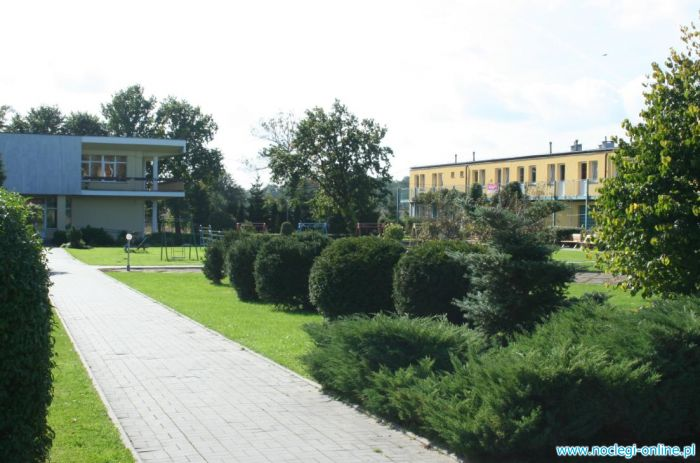 Centrum Rehabilitacji i Wypoczynku SOPHIA-BRYZA