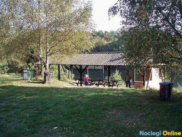 Stanica Wodna PTTK Gostycyn-Nogawica