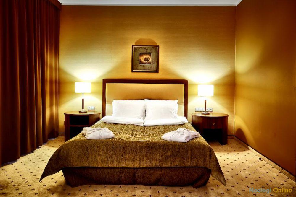 Hotel Twardowski ****