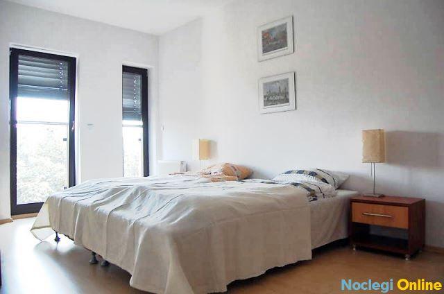 Apartamenty Apartbookers.com Wrocław