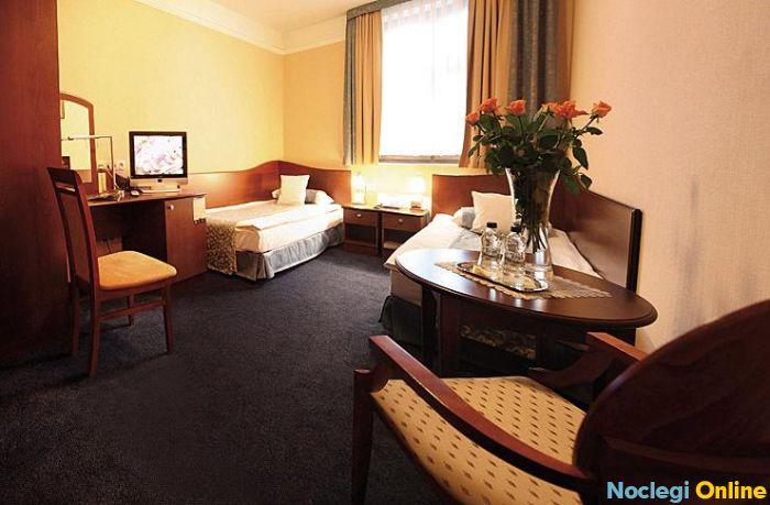Hotel Ambasadorski ****
