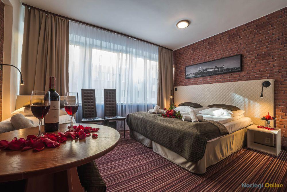 Hotel Delta ***