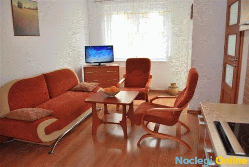 Apartament 7B