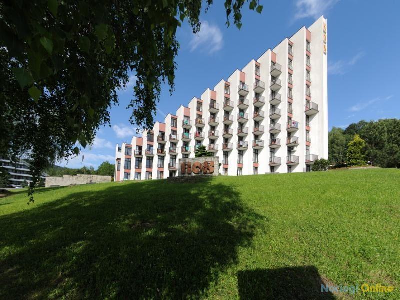 Sanatorium Uzdrowiskowe KOS