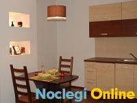 Apartament Biskupia 30 m2