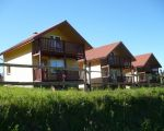 Całoroczne domki KOMFORT 6-8 os. 60 m2