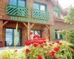 Hotelik Mazurska Chata - promocyjne zimowe oferty