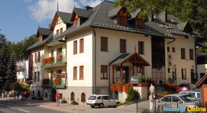 Hotel Saol ***