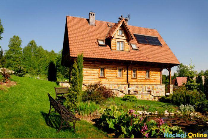 Duży komfortowy Dom wakacyjny w Michałowicach