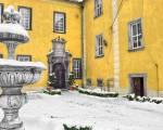Pałac w Lasowie