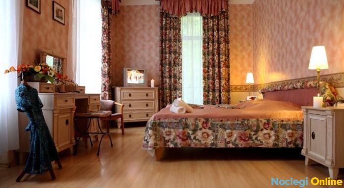 Hotel Muza ***