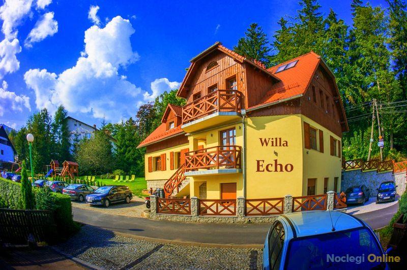Willa Echo
