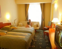 Hotel Abrava ***