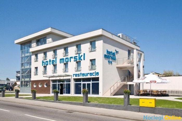 Hotel Morski **