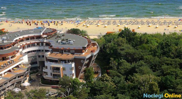 Hotel SPA Dom Zdrojowy ****