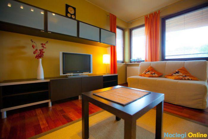 Apartamenty Apartinfo Na Wydmie