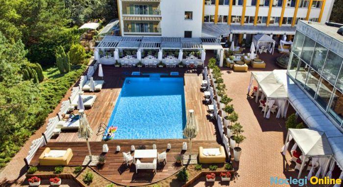 Hotel Bryza Resort & Spa ***