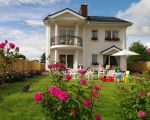 Villa Harmonia Bed & Breakfast